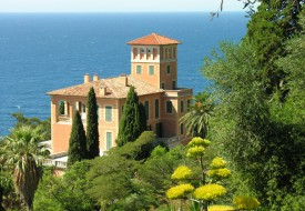 Villa Hanbury - Sanremo